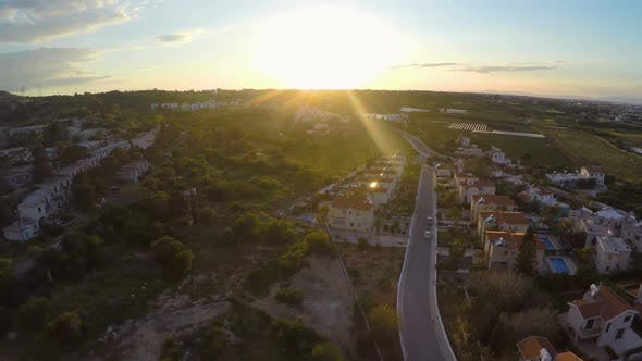 Thumbnail for Modern Comfortable Apartments and Cottages for Rent or Sale in Cyprus Aerial