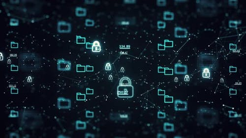 Cyber Big Data Security HD