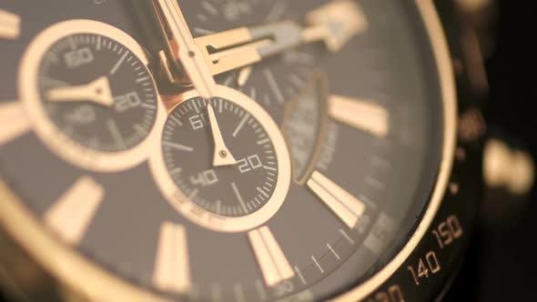 Thumbnail for Elegant Watch