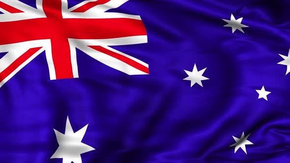 Thumbnail for Australia Flag