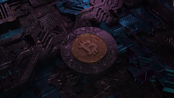 Bitcoin Base Loop