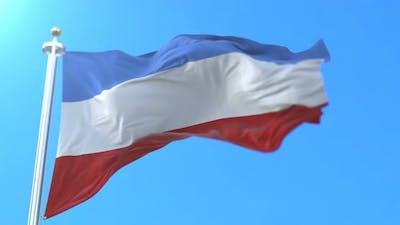 Mannheim Flag, Germany