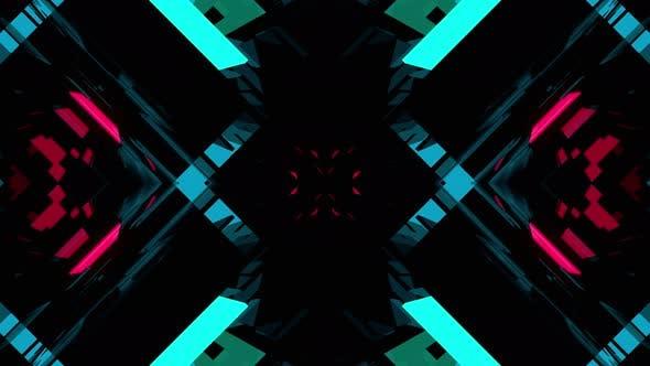 Thumbnail for Neon Stripes