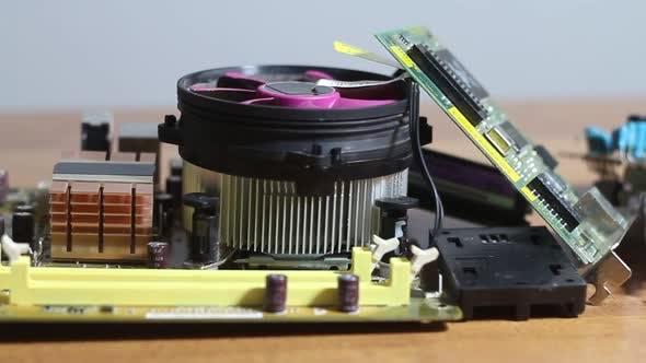 Thumbnail for Computerteile