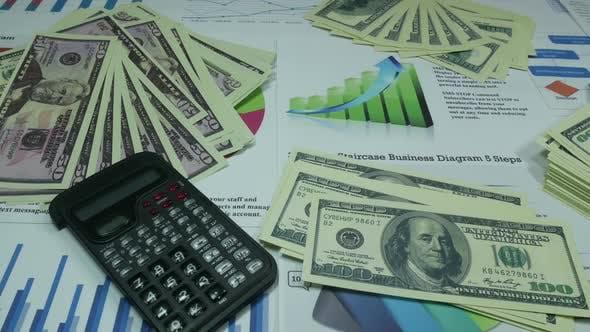 Thumbnail for Company Financial Charts