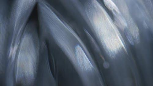 Filmmusik Abstrakter Bewegungshintergrund (kein CGI verwendet)