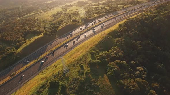 Thumbnail for California Highway
