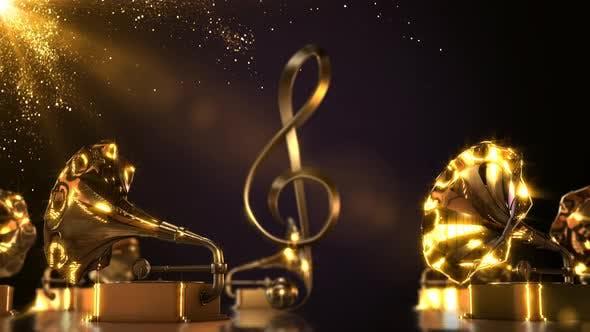 Thumbnail for Music Award 4