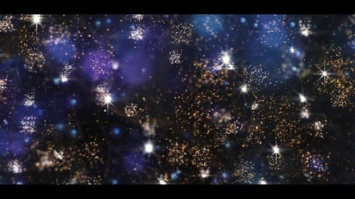 Galaxy Structure Widescreen