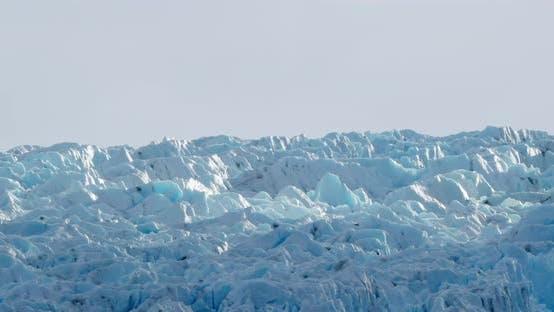 Thumbnail for Glacier at El Brujo