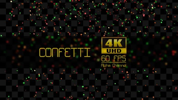 Thumbnail for Confetti Pack