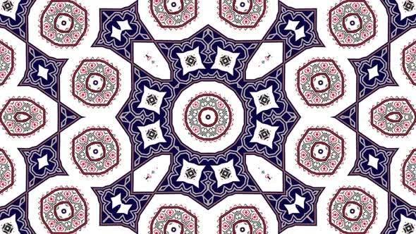 Art Pattern Motifs