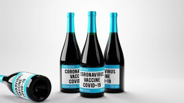 Vaccine 750 Ml
