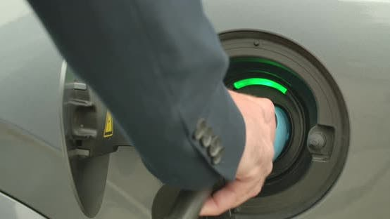 Thumbnail for Electric Vehicle
