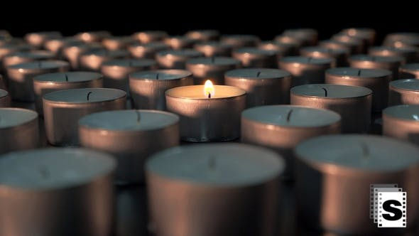Candles Hope