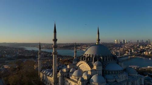 Mosque , camii