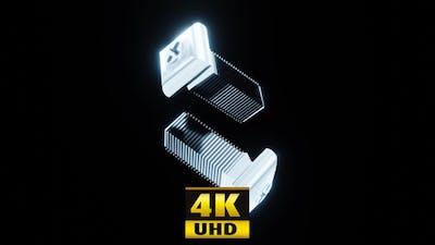 Hammer The Bolt 4K