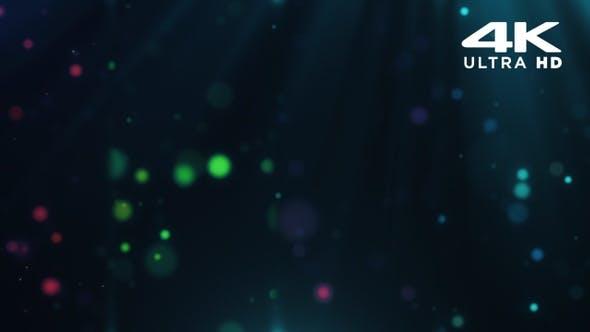 Thumbnail for Vj Loop Particles