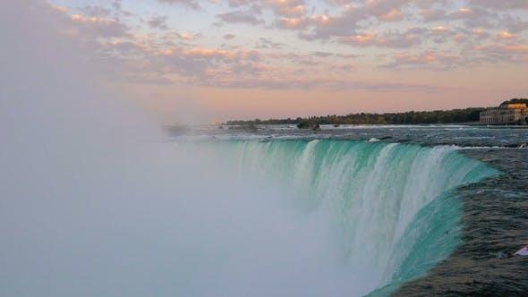 Thumbnail for Niagara Falls Horseshoe Falls