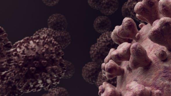 Covid-19 Coronavirus Delta Lambda Plus Variant Vaccine