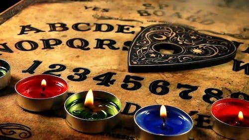 Ouija Board 6