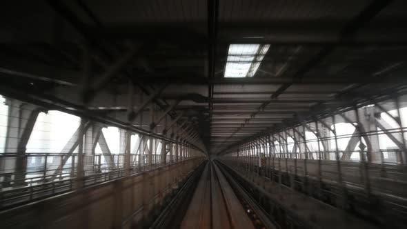 Thumbnail for Tokyo Monorail20