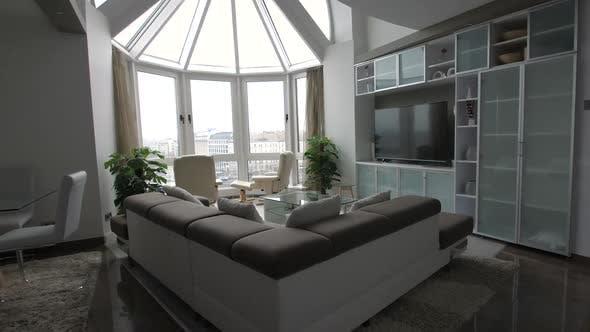 Thumbnail for Modern House Interior