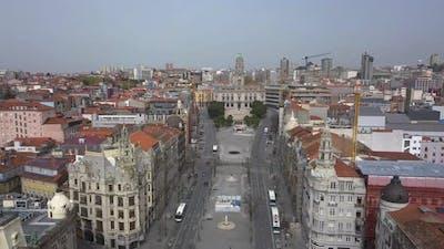 City Of Porto Avenue