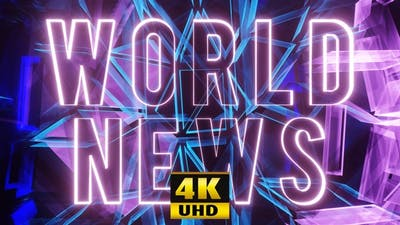 World News ProRes 4K
