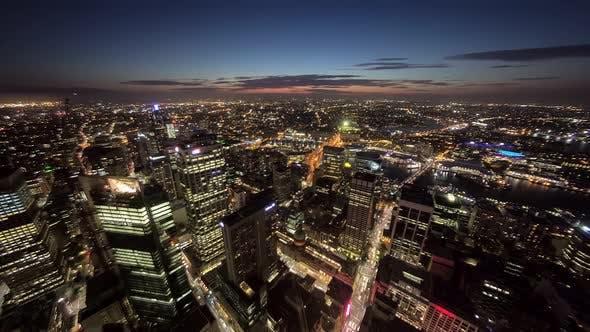 Thumbnail for Sydney CBD