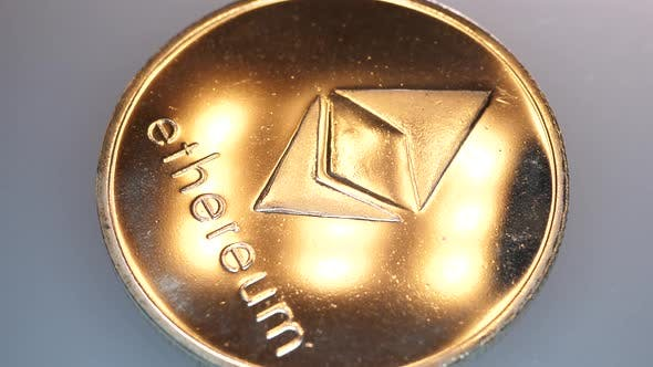 Thumbnail for Ethereum Crypto currency