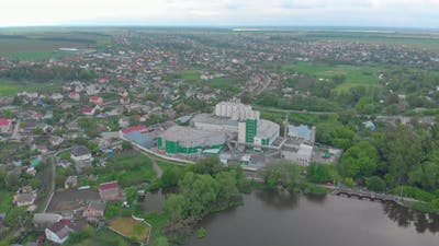 Plant Village River