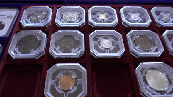 Thumbnail for Certified Coins Collection