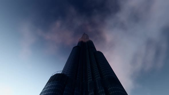 Thumbnail for Burj Khalifa Skyscraper