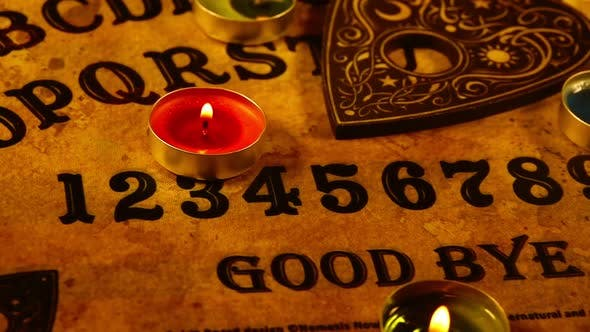 Thumbnail for Ouija Board 9