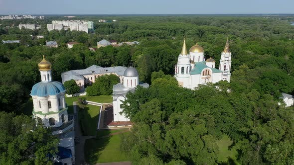 Thumbnail for Chernigiv - the City of Churches and Monasteries