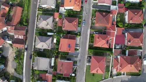 Population City Houses