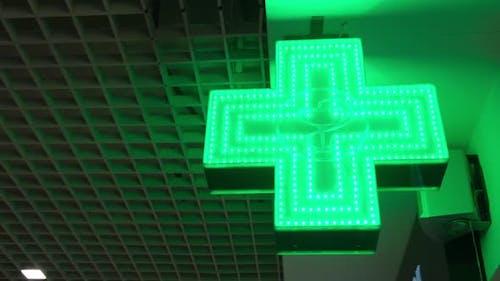 Green Pharmaceutical Cross