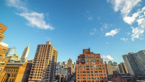 Thumbnail for Buildings in New York