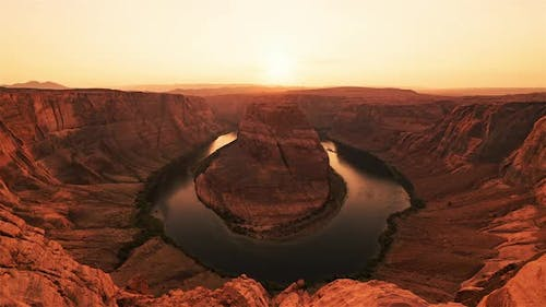 Horseshoe Bend USA | The Iconic site from Day to Night