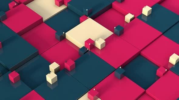Minimal Cubes Loop 25