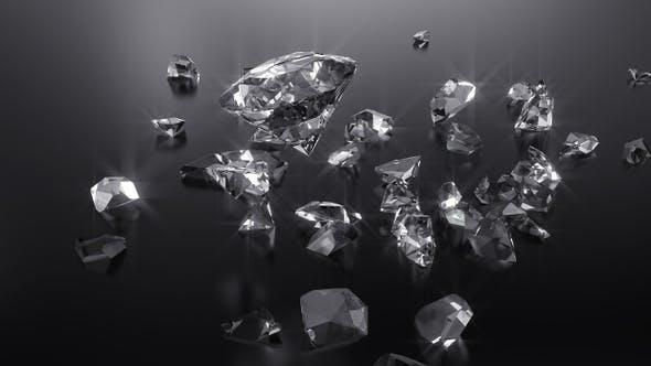 Thumbnail for Shattered Diamonds