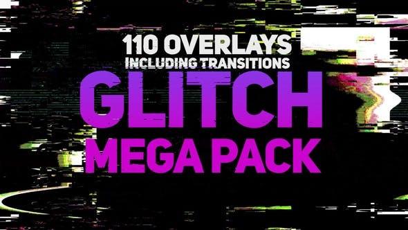 Thumbnail for Glitch Mega Pack