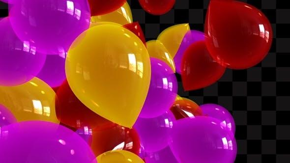 Thumbnail for Ballon