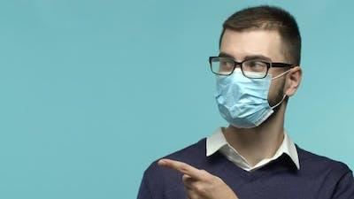 Covid19 Quarantine and Pandemic Concept