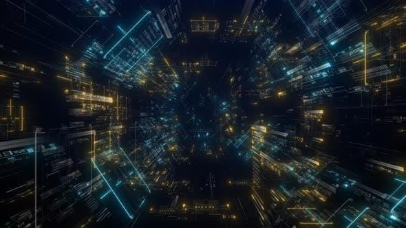 Inside Digital World