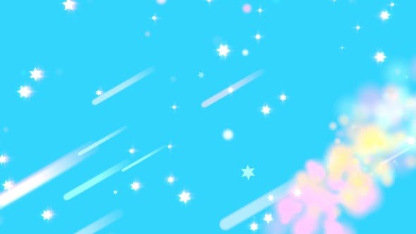 Thumbnail for Magical Stars