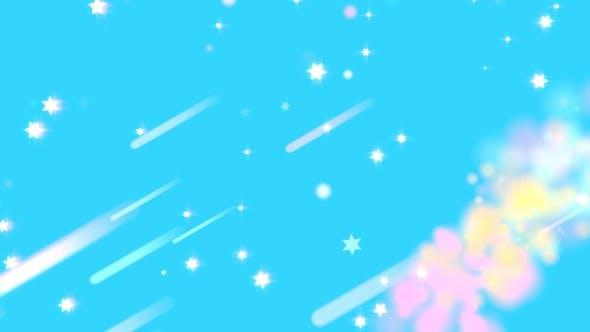 Magical Stars