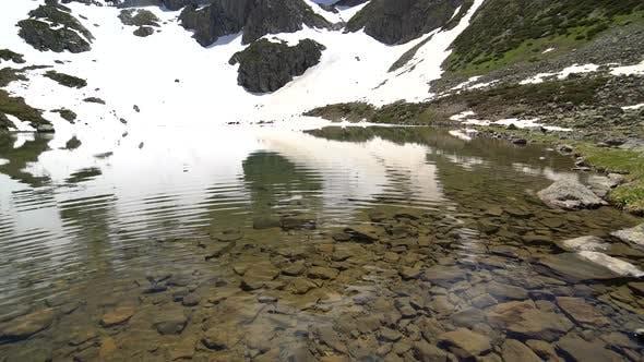 Highest Freshwater Source
