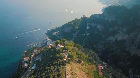 Thumbnail for Ravello and Atrani Amalfi Coast